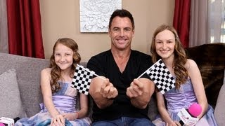 Mark Steines fired from Home & Family