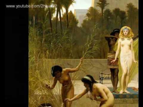 DIVINE PRINCIPLE - 10 - Moses (1)