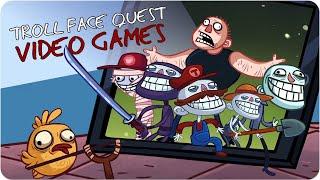 Troll Face Quest Video Games / Тролл Фейс Квест Видеоигры