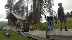 Bike Camping in Oregon Wine Country
