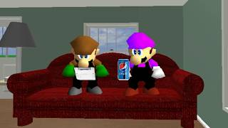 [SM64 ROBLOX] Out Of Soda...