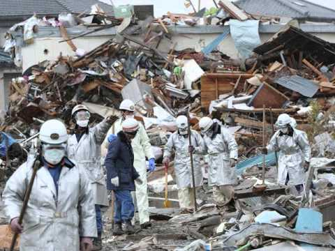 Japan Tsunami Tribute (We are the World)