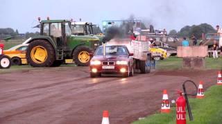 Carpulling Snelrewaard 2011 Simply Red finale autotrek