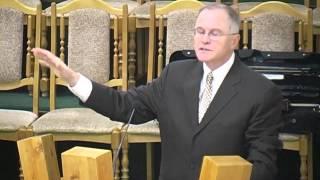 Проповедь Сергиенко Г.А. Пс.150