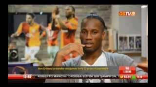 Didier Drogba - ' Big legend ' part 1