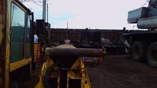 Ta'mirlash va usilenie boom yuk mashinasi crane KS 3575 Va