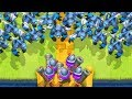 Funny Moments & Glitches & Fails | Clash Royale Montage #63