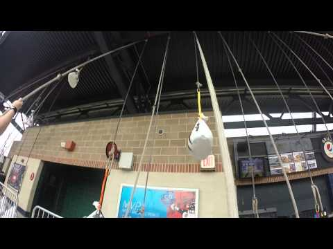 Heavy Sand Bag Hoist - Video 16