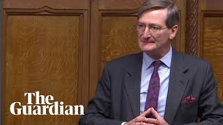 Dominic Grieve accuses Dominic Cummings of lying to undermine MPs