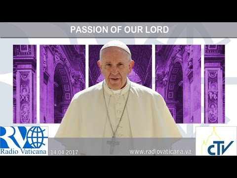 2017.04.14 Celebration of the Passion of our Lord