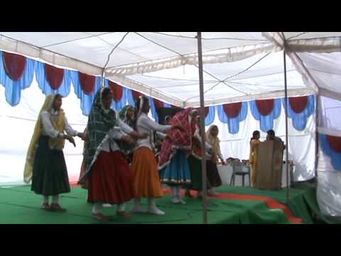 haryanvi dance on song mat ched balam