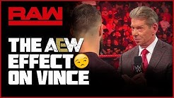 WWE Raw Jan. 14, 2019 Full Show Review & Results: BRAUN STROWMAN OUT & FINN BALOR IN AT ROYAL RUMBLE