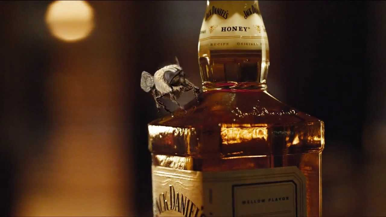 jack daniel s honey bee commercial  jack daniel s honey bee commercial 2013