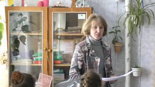 Левченко Ю.М. відкритий урок з трудового навчання в 6 класі