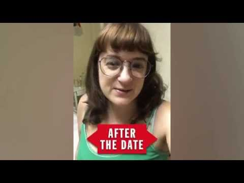 blind dating nyc