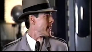 Inspector Gadget 2 (2003) Trailer 2 (VHS Capture)