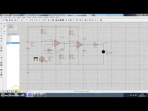 Saving Design Proteus - YouTube