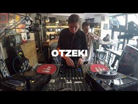 Otzeki • DJ & Live Set • Le Mellotron