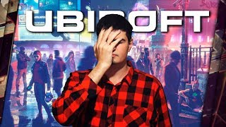 E3 2019 - ПРЕЗЕНТАЦИЯ UBISOFT С ДРЮ И THEGUN