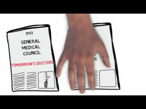 Nutrition in medical education - Video abstract [59071]