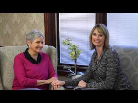 Iowa Health Care Association TV spot