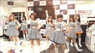 2016/4/22 HMV主催 ライブプロマンスリーLIVE 会場:HMV札幌ステラプレイ...