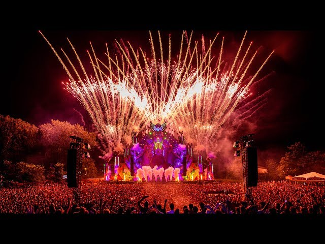Mysteryland 2019 | OFFICIAL AFTERMOVIE