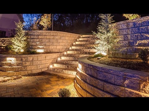 Retaining Wall Product Description - AB Collection