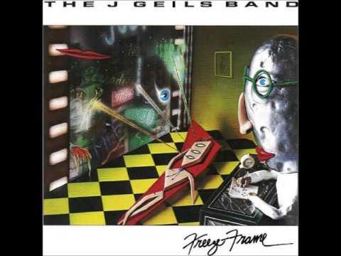 J. Geils Band  - Centerfold (HD)
