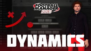 Football Manager 2018 | What i