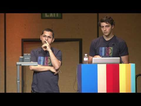 Google I/O 2011: Google One Pass: A simple, flexible, Web AP