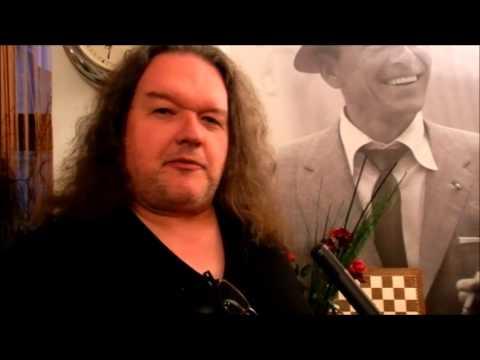 JACK FRONCZEK - STARINTERVIEW - ARRANGEUR - SCHLAGZEUGER und PRODUZENT