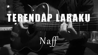 Download Terendap Laraku - Naff ( Acoustic Karaoke )