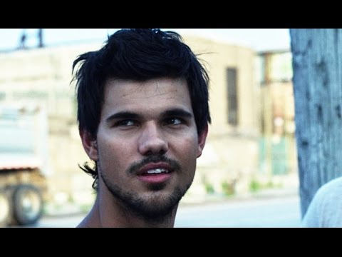 Taylor Lautner Tracers Movie EXCLUSIVE Preview Scene - YouTube
