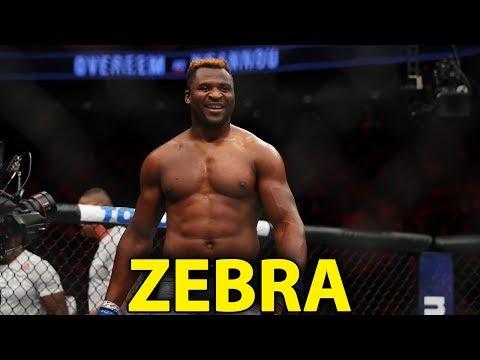 UFC CHINA - CARD COMPLETO E FAVORITOS (UFC NGANNOU VS BLAYDES)