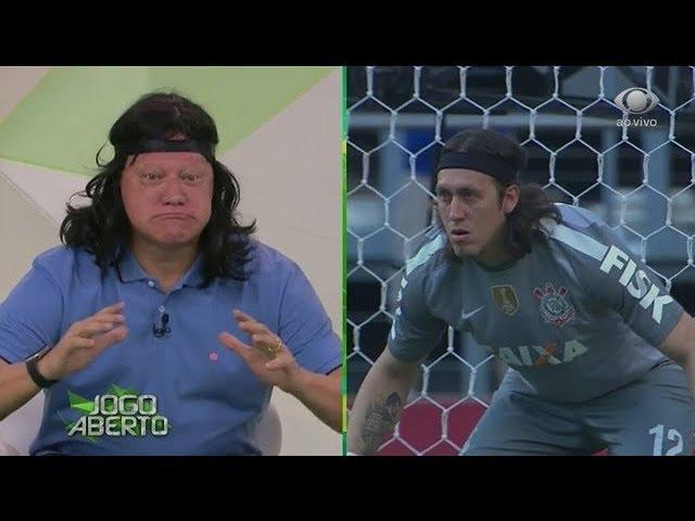Jogo Aberto - 28/02/2019 - Íntegra