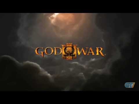 God of War III Trailer - Trailer Academy