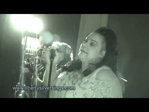 "Liberty Silver Sings - ""Feel Like Making Love"""