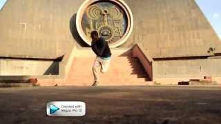 BBOY DENIS FBI DANCE CREW TRAILER
