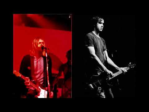 Nirvana LIVE In Fitchburg 1993 (MOST COMPLETE/REMASTERED)