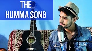 The Humma Song Ok Jaanu, Jubin Nautiyal  Soft Lounge Mix Cover  By Sanjay Beri