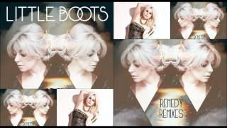 Little Boots - Remedy (Avicii Club Mix)