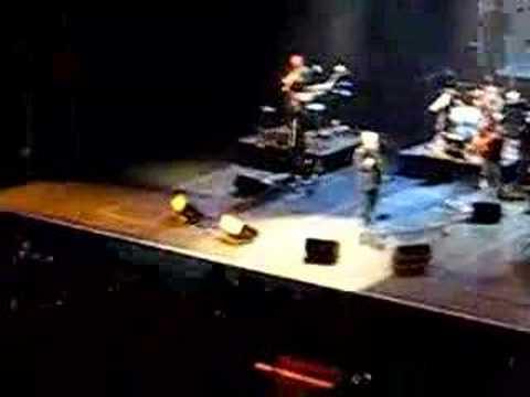 Ebi Ottawa Concert 2008, Hamin Emshab Faghat