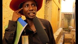 Ikiganiro cy'urwenya rwinshi na BARAFINDA Sekikubo Fred