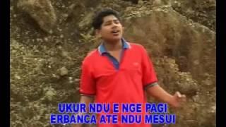 Anta Prima Ginting milihi rupa (lagu karo)
