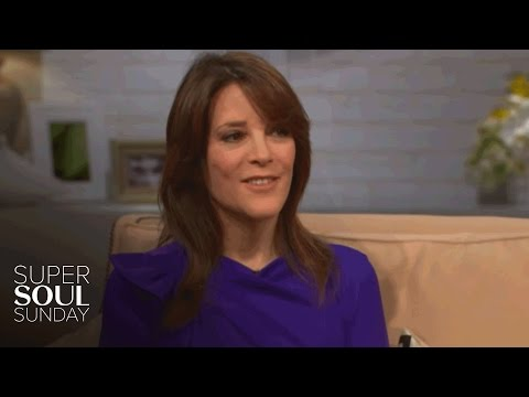 Soul to Soul with Marianne Williamson   SuperSoul Sunday   Oprah Winfrey Network