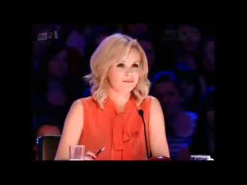 Colin McLeod Britains Got Talent 2012 Mentalism Act