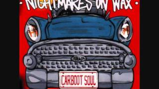 Nightmares On Wax - Ease Jimi (HQ)