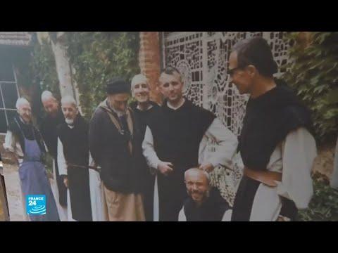 الجزائر: الكنيسة الكاثوليكية تعلن تطويب 19 رجل دين وراهبة بينهم رهبان تيبحيرين السبعة