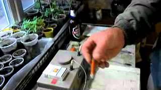 видео Магнитомягкие ферриты